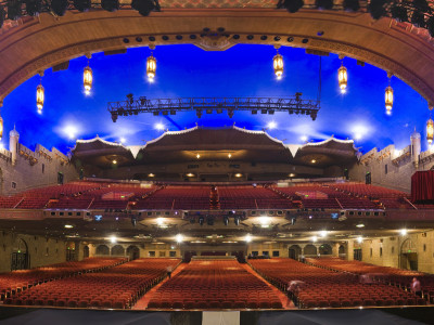 Fox Theater – Atlanta, GA