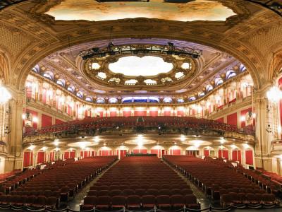 Boston Opera House, Boston MA