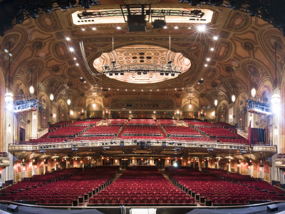 Shea Performing Arts Center, Buffalo NY