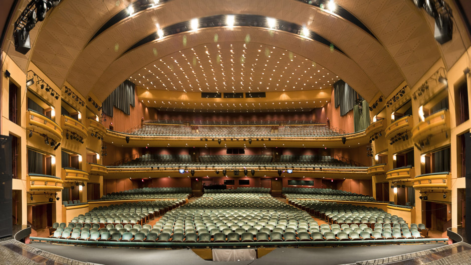 Cincinnati - Playhouse