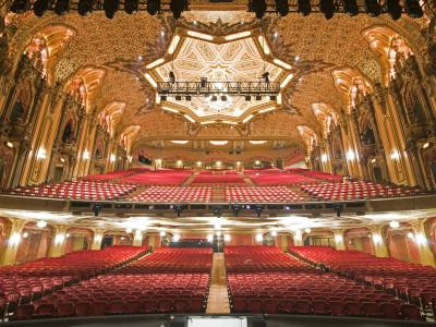 State Theatre, Columbus OH