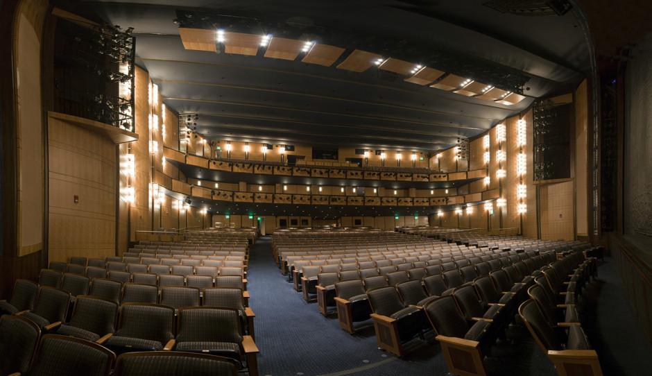 DC - Eisenhower Theatre