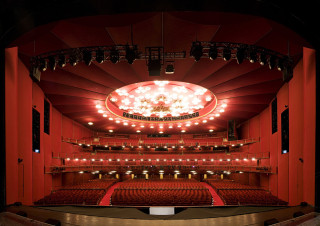 Kennedy Center Opera House, Washington DC