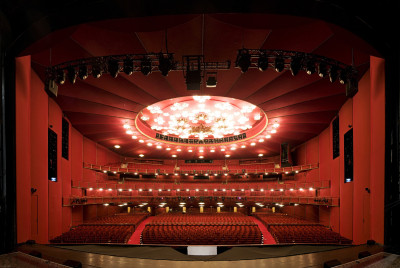 Kennedy Center Opera House, Washington DC
