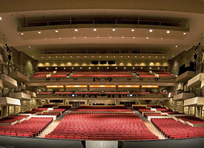 The Buell Center, Denver CO