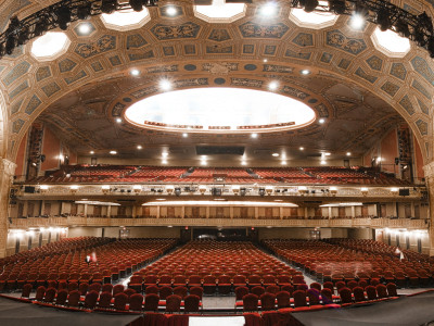 Opera House, Detroit MI