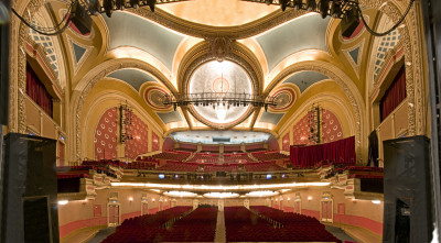 Orpheum Theater, Minneapolis MN
