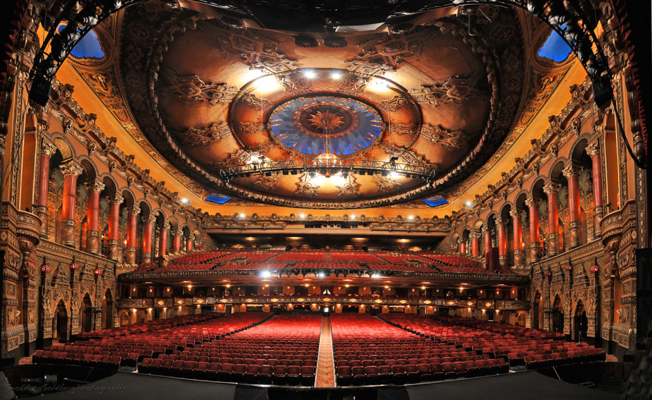 St Louis - Fox Theatre
