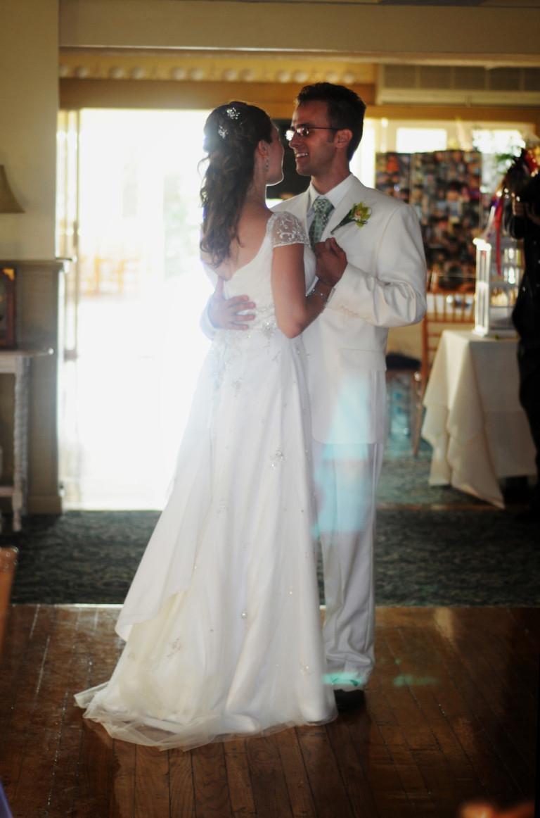 Chris & Rachel