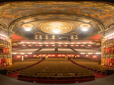 Colonial Theater – Boston